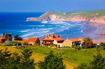 Cantabria. Things to do I (video)