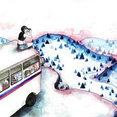 Izzy's Adventure