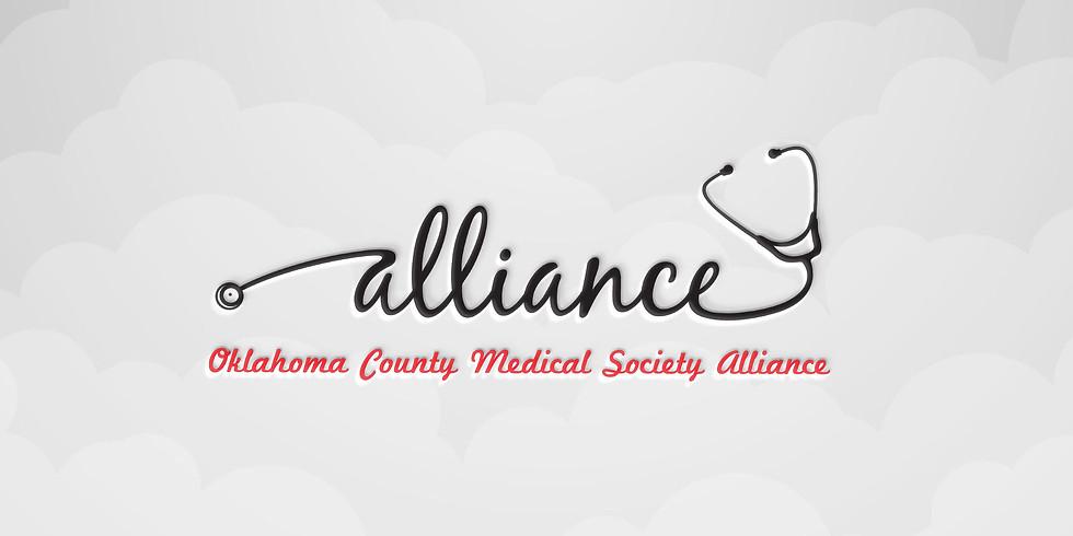 2021 Alliance Kitchen Tour