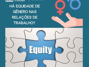 Igualdade de gênero no mercado de trabalho