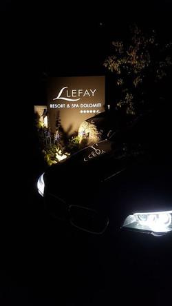 Lefay Resort Dolomiti