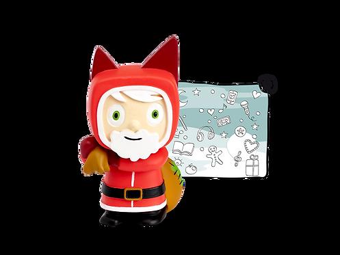 Tonies® Kreativ - Tonie Weihnachtsmann