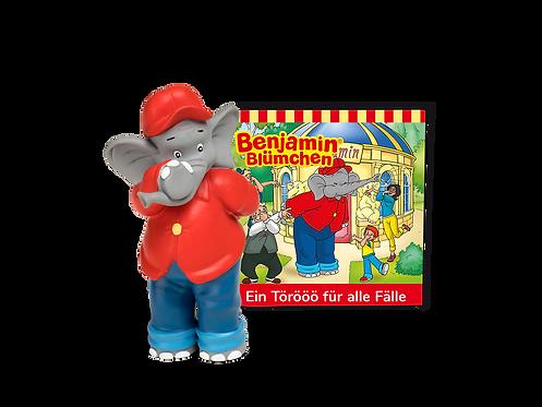 Tonies® Benjamin Blümchen - Ein Törööö für alle Fälle