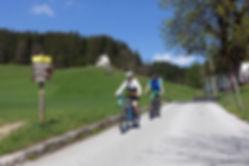 Checkpoint Sport-E-MTB-Verleih-Outdoorsport-Shop-Gosau-Salzkammergut-Fahrradverleih