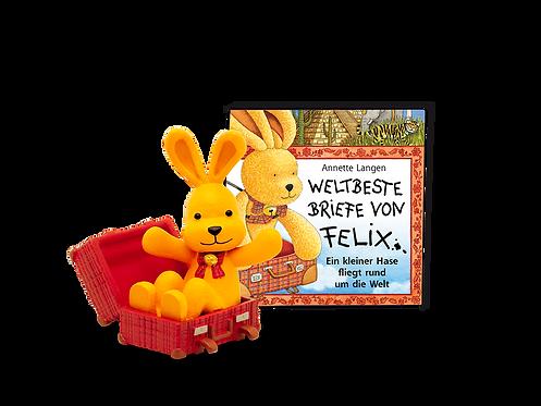 Tonies® Felix - Weltbeste Briefe von Felix