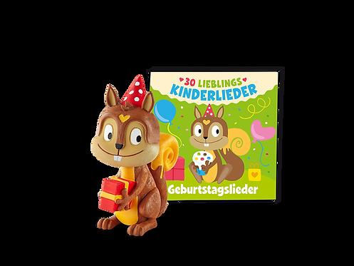 Tonies® 30 Lieblings-Kinderlieder - Geburtstagslieder