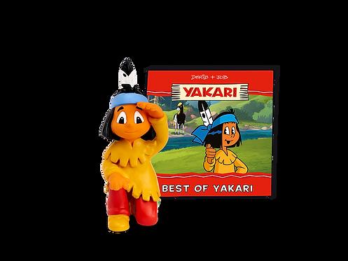 Tonies® Yakari - Best of Yakari