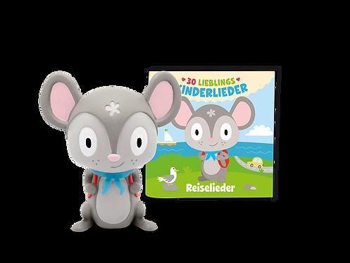 Tonies® 30 Lieblings-Kinderlieder - Reiselieder