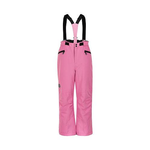 Color Kids Ski- und Snowboardhose rosa