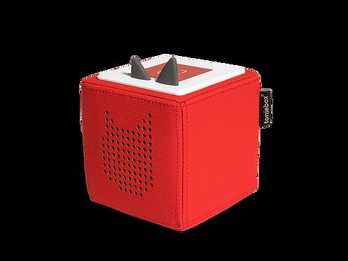 Tonies® Toniebox Starterset  Farbe rot
