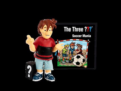 Tonies® The three ??? - Soccer Mania