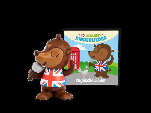 Tonies® 30 Lieblings-Kinderlieder - Englische Lieder