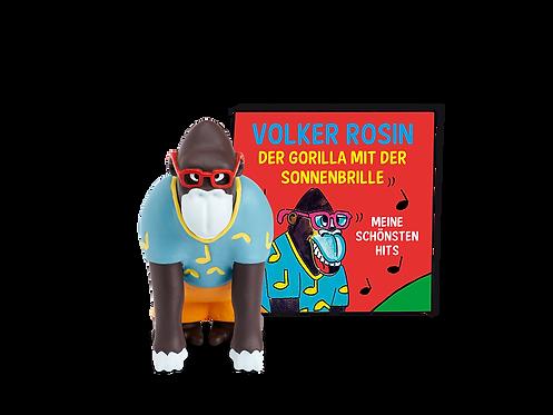Tonies® Volker Rosin - Der Gorilla mit der Sonnenbrille