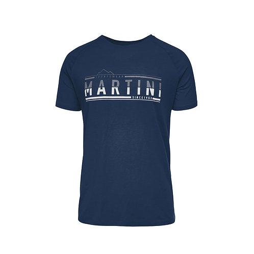 Martini MOTIVATION T-Shirt Herren