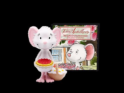 Tonies® Tilda Apfelkern - Das geheime Kuchenrezept und weitere Geschic