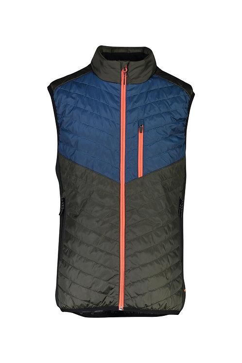 Mons Royale Arete Insulation Vest Men