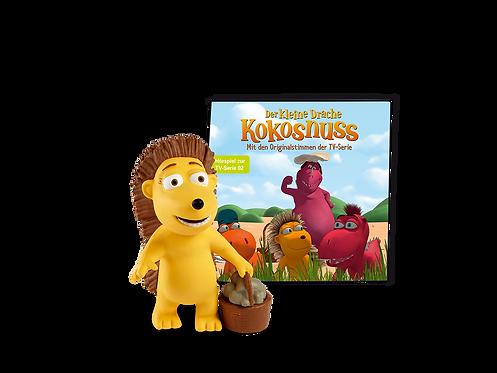 Tonies® Der kleine Drache Kokosnuss - Hörspiel zur TV-Serie 02