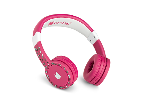 Tonies® Tonie - Lauscher Farbe pink