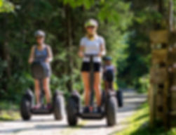 rent a Segway Gosau-Segway Rental Gosaulake-Segway guided trip Gosau
