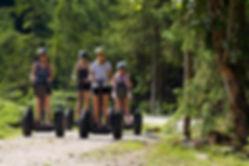 Segway Rental Hallstatt-Segway Rental Gosau lake-checkpoint sport Gosau-Leading Family Hotel & Resort Dachsteinkoenig