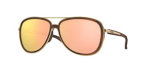 Oakley Split Time Prizm OO4129-1458 Sonnenbrille