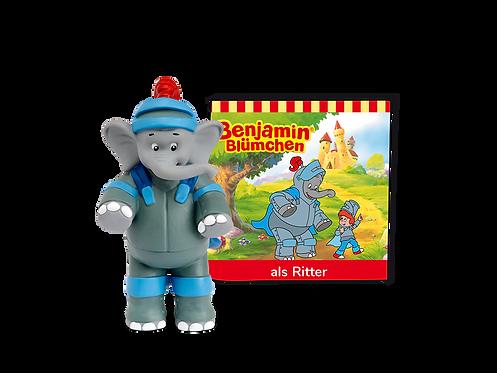 Tonies® Benjamin Blümchen... als Ritter