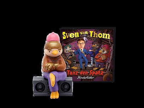 Tonies® Sven van Thom - Tanz den Spatz