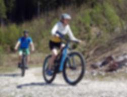 Checkpoint Sport Mountainbike Rental & Segway Tours Russbach