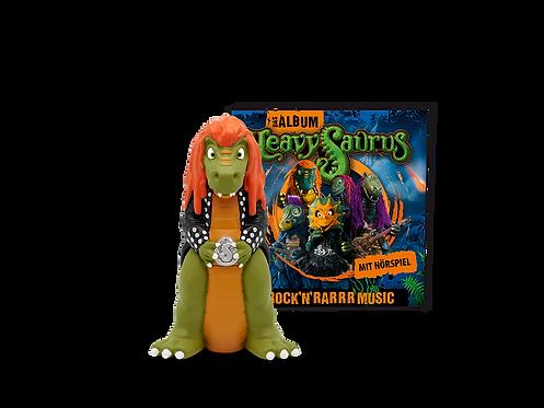 Tonies® Heavysaurus - Rock'n Rarrr Music