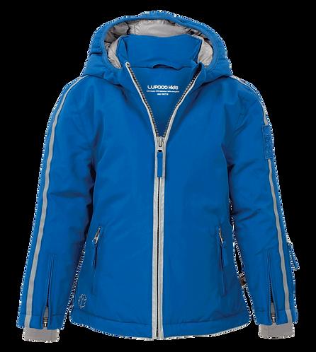 "Lupaco Skijacke | Ski Jacket ""Snow & Rain Race"""