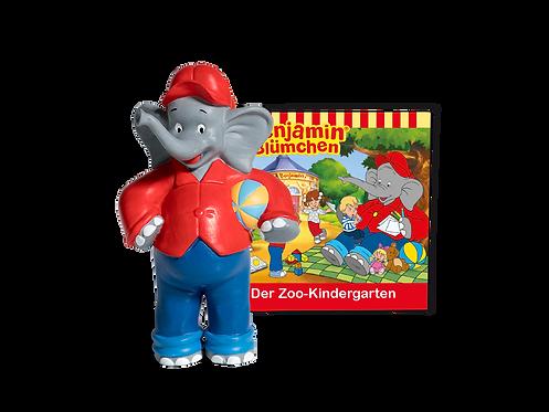 Tonies® Benjamin Blümchen - Der Zoo Kindergarten