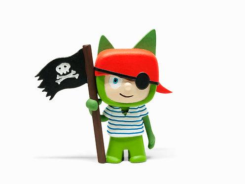 Tonies® Kreativ - Tonie Pirat