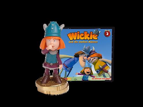 Tonies® Wickie - Königin der Winde und fünf weitere Episoden