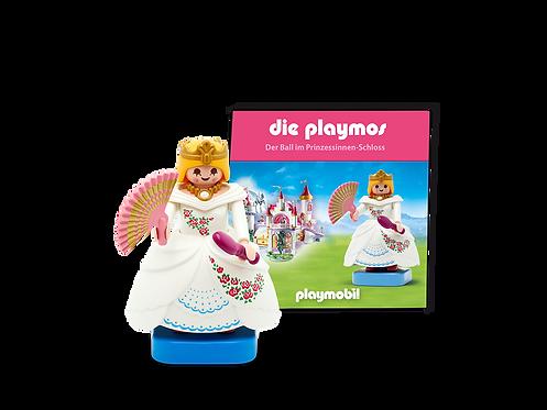 Tonies® Die Playmos - Der Ball im Prinzessinnen-Schloss