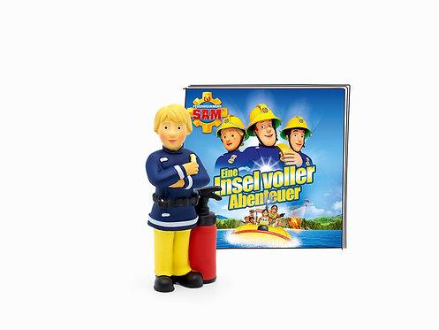 Tonies® Feuerwehrmann Sam - Eine Insel voller Abenteuer