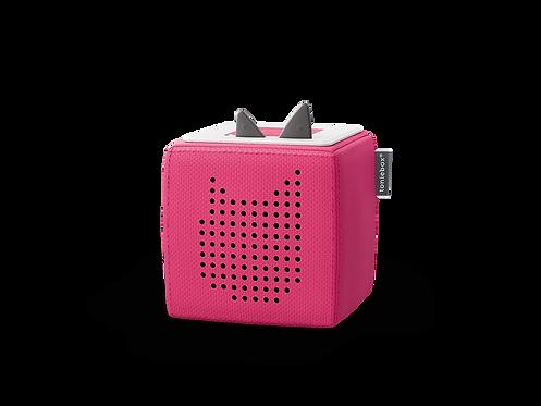 Tonies® Toniebox Starterset  Farbe pink