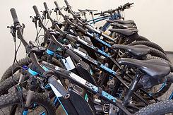 Fahrradverleih-E-Bike-Verleih-MTB Verleih-Segway Verleih-Gosau-Cooee alpin Hotel-Salzkammergut