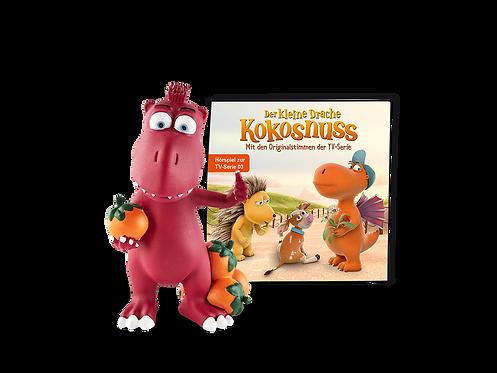 Tonies® Der kleine Drache Kokosnuss - Hörspiel zur TV-Serie 03
