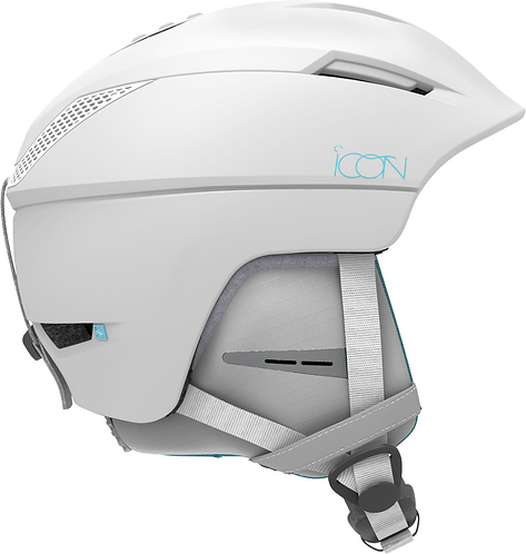 Salomon Icon2 Skihelm Damen
