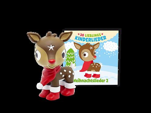 Tonies® 30 Lieblings-Kinderlieder - Weihnachtslieder 2