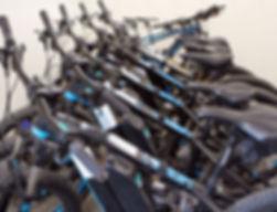 Checkpoint Sport Bike Rental Rusbach