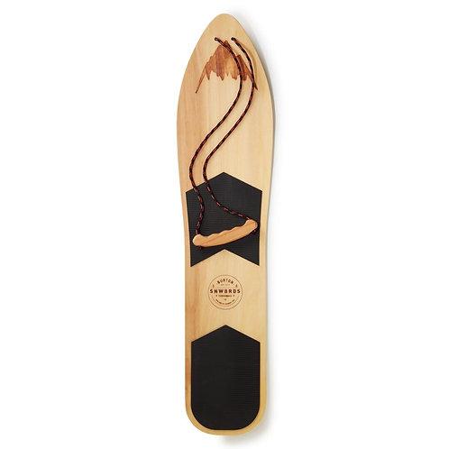 BURTON Snowboard THROWBACK 130 cm