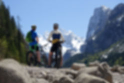Bike Rental Gosau