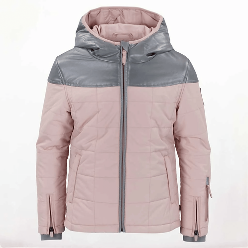 "Lupaco Skijacke | Ski Jacket ""Puffy Reflective"""