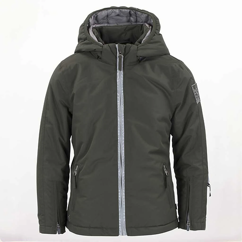 "Lupaco Skijacke | Ski Jacket ""Snow and Rain"""