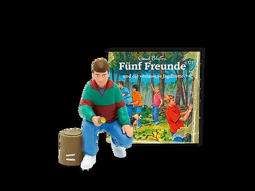 Tonies® Fünf Freunde - Und die verlassene Jagdhütte