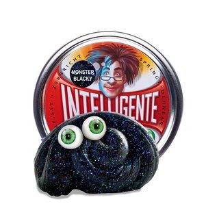 Intelligente Knete MONSTER BLACKY