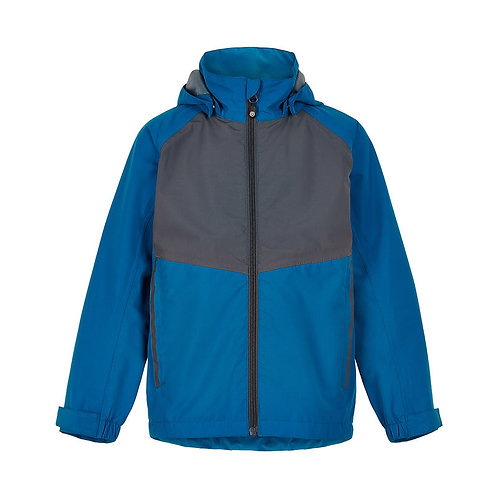 Color Kids Kiwi Regenjacke