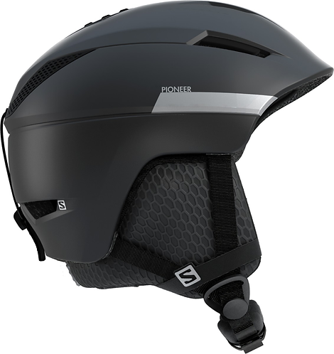 Salomon PioneerX Skihelm