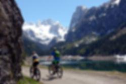 E-Bike Verleih Gosautal